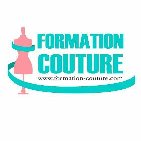 FORMATION COUTURE EN LIGNE ✂